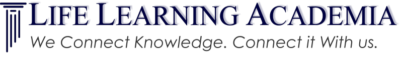 Logo Life Learning Academia