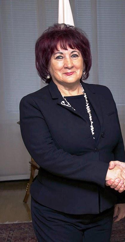 Vlasta Nussdorfer