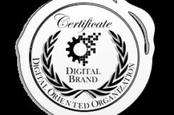 DIGITAL ORGANIZATIONS
